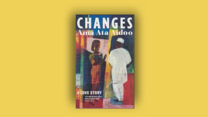 Review | Changes by Ama Ata Aidoo