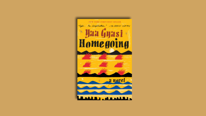 Thoughts on | Homegoing by Yaa Gyasi