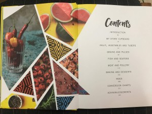 Content Page of Hibiscus by Lope Ariyo