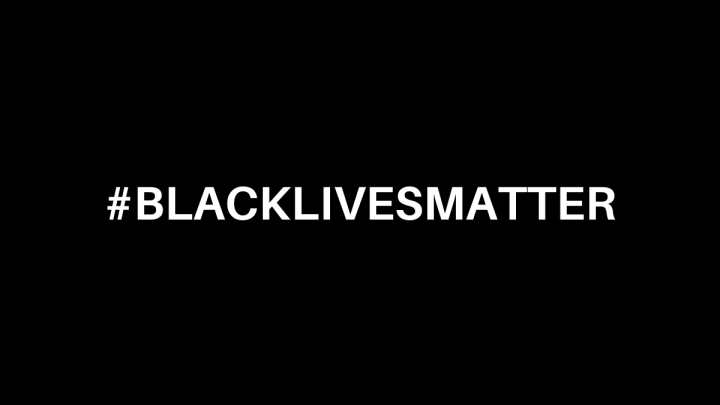 Standing in Solidarity with the Black Lives Matter movement as Africans